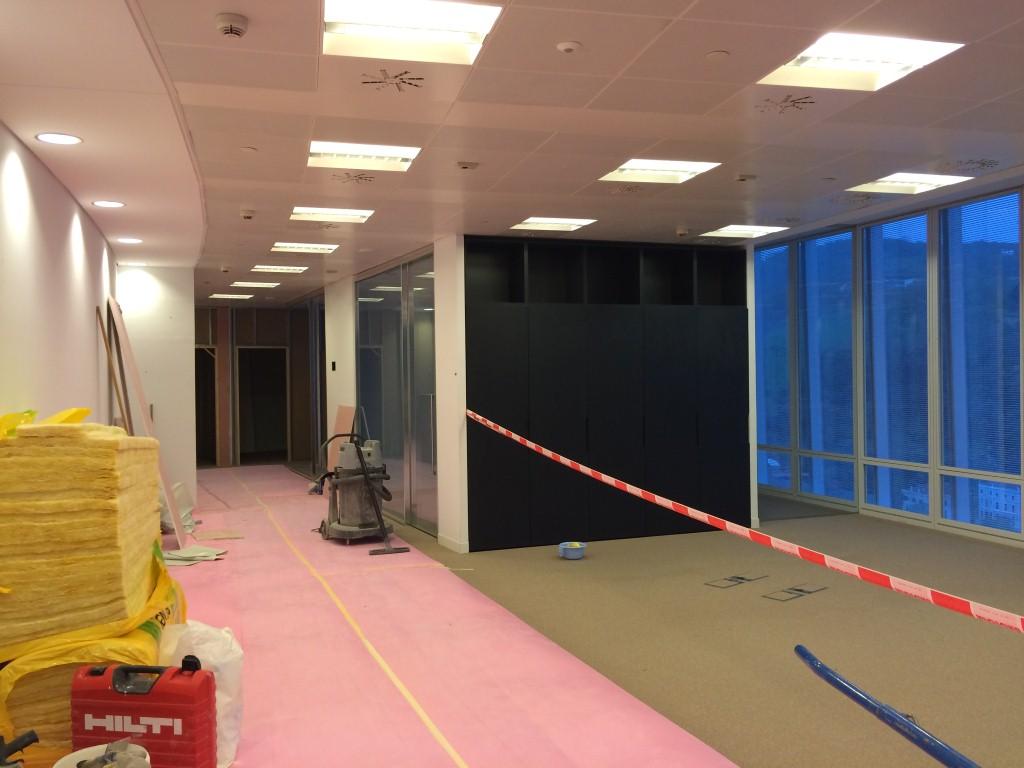 Oficinas de iberdrola en bilbao en definitiva innovacin y for Oficina iberdrola madrid